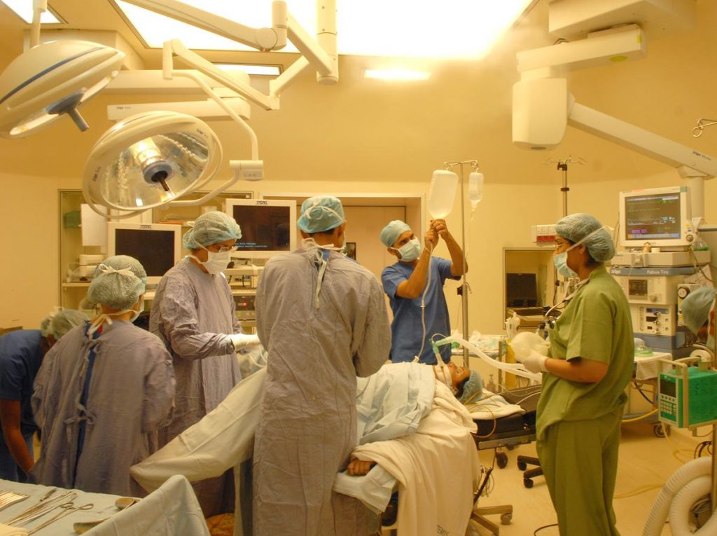 Artemis hospital, India - Medvisit Nigeria